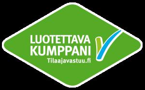 Luotettava kumppani (Tilaajavastuu.fi)